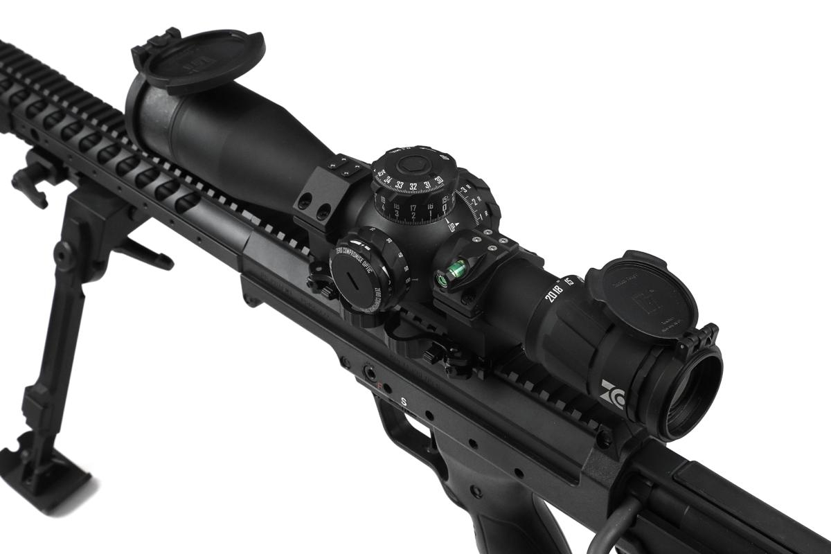 DesertTech SRS A1 Zero Compromise
