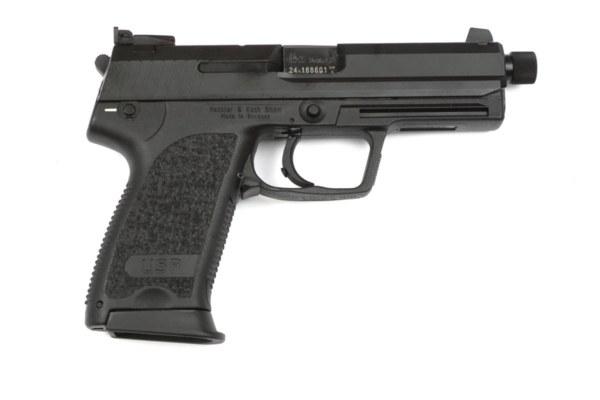 Heckler Koch USP Tactical