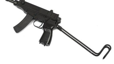 Czech Small Arms CSA Sa vz. 61 Pistol
