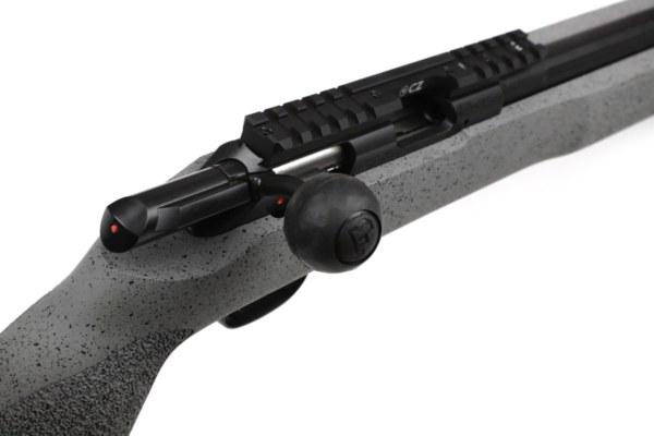 CZ 457 LRP Long Range Precision