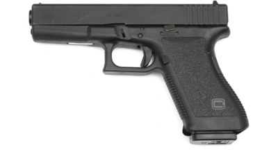 Glock 21 - Gen2 45ACP gebraucht-Schnäppchen