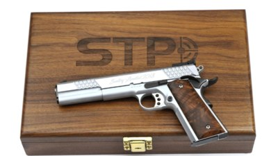 STP 1911 SENTRY 6.0 Limitit Edition 2018