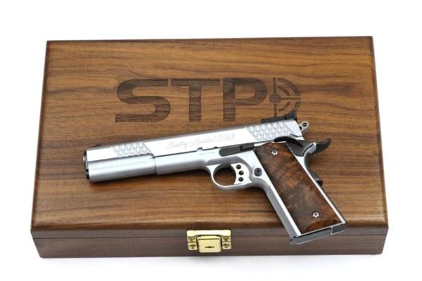 STP 1911 SENTRY 6.0 Limitit Edition 2018