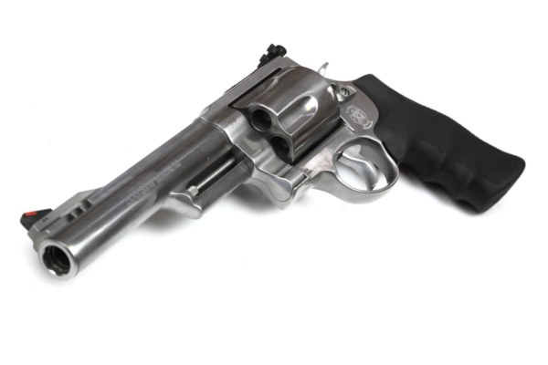 Smith Wesson 6Zoll 500SW