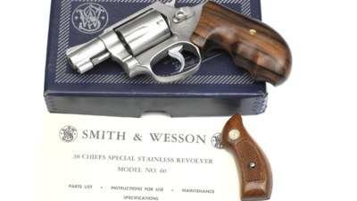 Smith Wesson Mod.60
