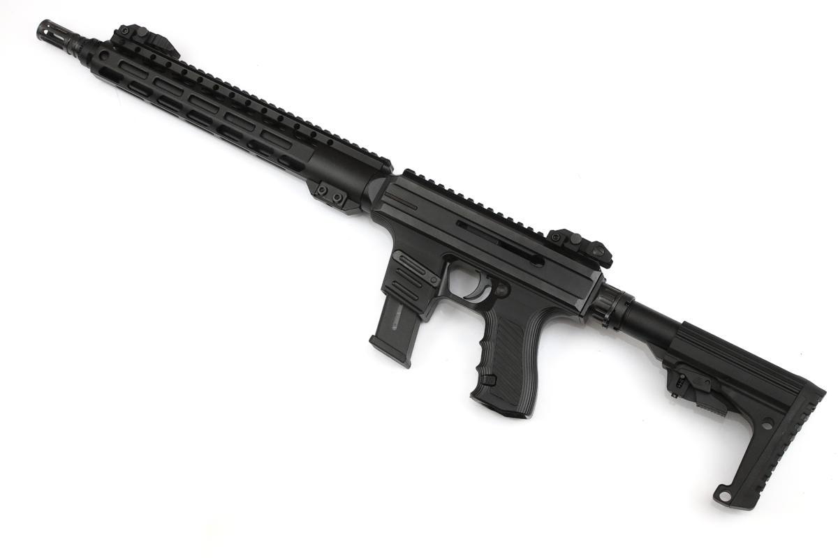 Civilian Firearms CSV-9 Version7