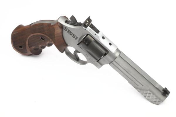STP Revolver SISSI ISSF-Champion