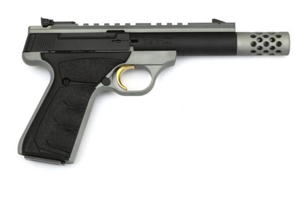 Browning Buck Mark Field/Target Micro Suppressor Ready