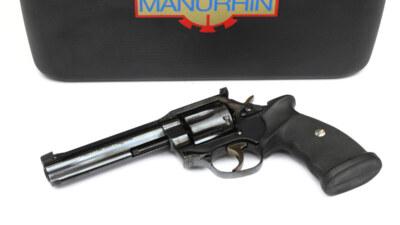 Manurhin MR73 Sport