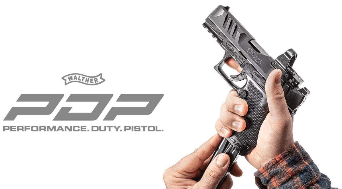 Wapther PDP - Logo Waffen Uitz