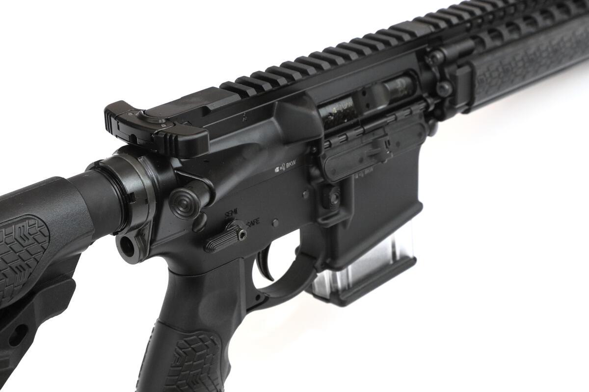 Daniel Defense MK18 223 Rem