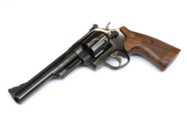 Smith Wesson 29 Classic Series 44 Magnum