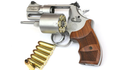 Smith Wesson 629 PC 2 5/8 Zoll