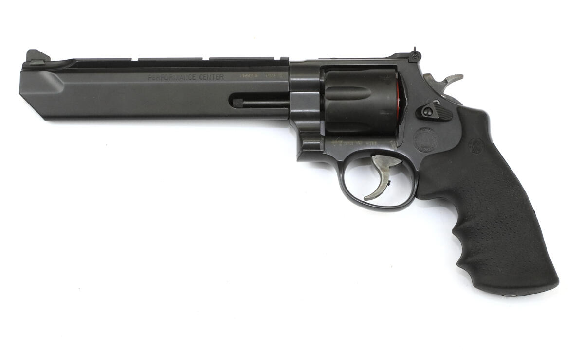 Smith Wesson 629 Stealth Hunter PC