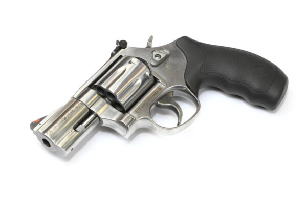 Smith Wesson 686 2,5Zoll 357Mag