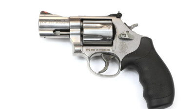 Smith Wesson 686 Plus 2,5Zoll 357Mag