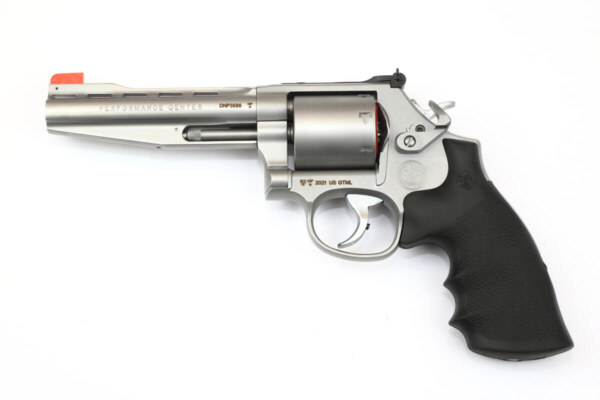Smith Wesson 686 Plus Performance Center 5Zoll