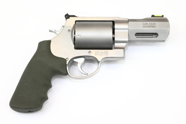 Smith Wesson XVR PC 460SW