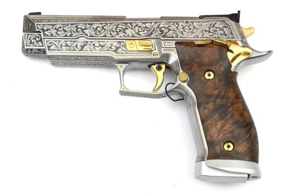 Sig Sauer P226 X.Five Majesty