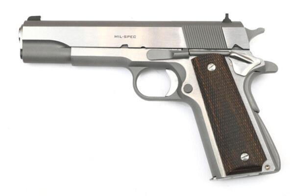 Springfield Armory 1911 Mil-SPEC 45ACP