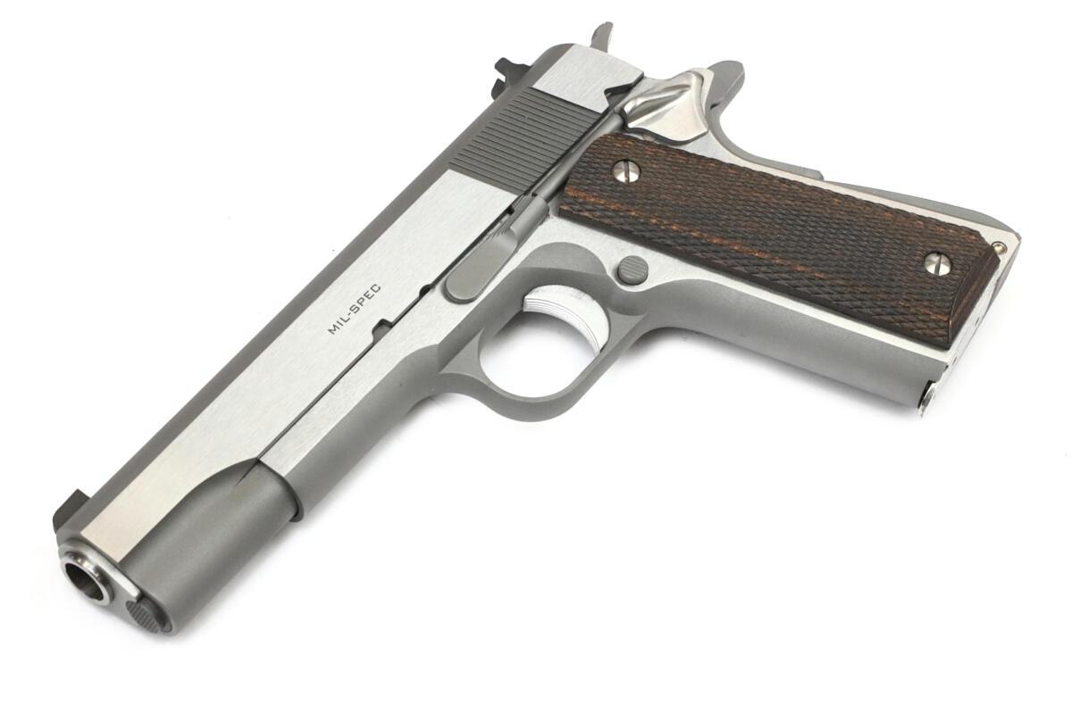 Springfield Armory 1911 45ACP